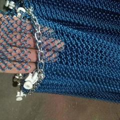 硕隆不锈钢金属装饰网帘