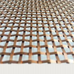 不锈钢吊顶专用网 不锈钢丝金属网