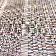 艺术夹丝玻璃玻璃幕墙夹胶金属丝