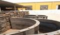 供應水泥檢查井鋼模具振通模具