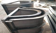 供應U型槽鋼模具振通模具