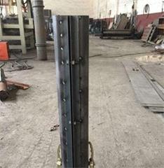 供應標誌樁鋼模具保定振通模具