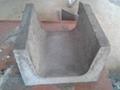 供應排水槽模具保定振通模具