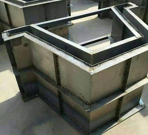 供應排水溝模具振通模具 1