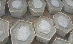 供应塑料护坡模具保定振通模具