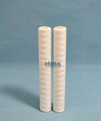 PP String Wound Cartridge Filters