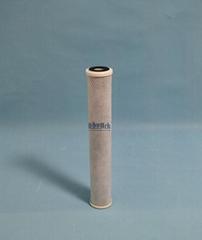 Carbon Block Cartridge Filters
