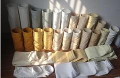水刺无纺过滤毡除尘布袋
