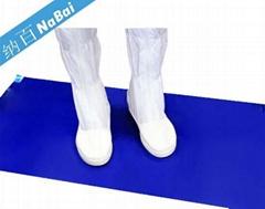 Customized blue/white multi-layered sticky mat USA Canada Europe big Vendor