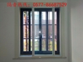 静立方隔音窗温州防噪音窗户