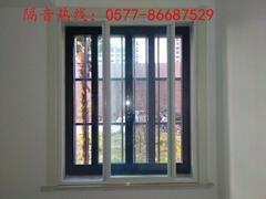 靜立方隔音窗溫州防噪音窗戶