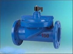 SLDF-100F专用潜水电磁阀