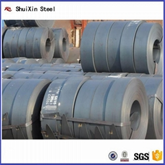 Q345 hot rolled steel strip suppliers Steel Structure