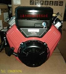 美国百力通发动机3054风冷16HP平板空滤款
