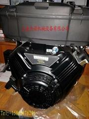 供应美国百力通发动机3564风冷18HP排量570CC