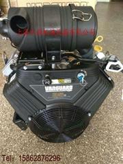 上海銷售百力通發動機6134風冷35HP高壓清洗機