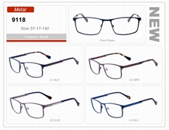 Good Quality Wholesale Stock Small Order Acetate Eyeglasses