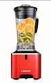 Die-casting high power mixer blender 1