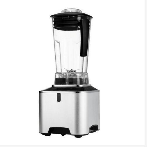 Die-casting high power mixer blender 4