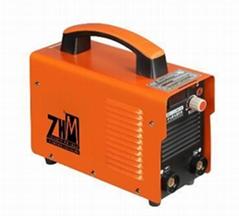 Dual Power Supply IGBT Inverter DC Handing Welder (ZX7-250MAK-Z)