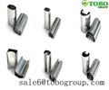 CuNi Pipe Fitting SeamlessWelded Elbow EEMUA 146 C7060x Copper Nickel 90/10 2