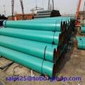 ASME SB466 CuNi UNS C71000 Seamless  Pipe and Distiller Tube 1