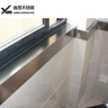 Base Board for Wall Stainless Steel Skirting Board
