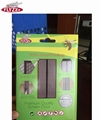 Polyester anti-insect magnetic mosquito net for door 4