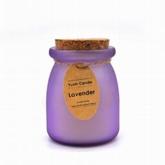 glass jar candle cork co