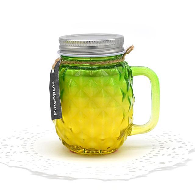 香薰玻璃杯蠟燭 2
