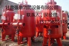 PHYM16閉式泡沫水噴淋裝置