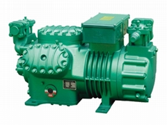 Semi-Hermetic Compressor
