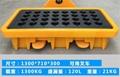 供应防渗漏托盘.盛漏油桶栈板