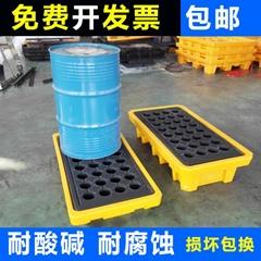供應聚乙烯材質盛漏托盤.接油盤