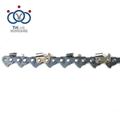 Chainsaw spare parts semi chisel chain saw chain  2