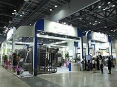 2019年第14届中东迪拜国际塑料橡胶工业展览会海洋