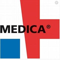 2018 年德国杜塞尔多夫国际医院设备展览会 Medica 海洋