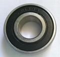 High Precision Deep Groove Ball Bearings