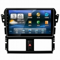Android 6.0 10.1 inch car dvd player for