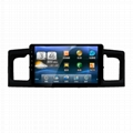 Android 6.0 car dvd player gps for