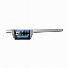 """10.1"""" Car DVD Player GPS Navigation For VW Lavida Gran Lavida Cross Lavida"""