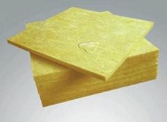 玻璃棉保温板