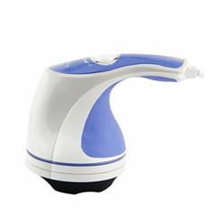 多用途便携式推脂电按摩体整形机体按摩器