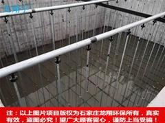龍翔環保供應可提升曝氣器