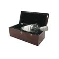 High gloss finish good quality wooden wine box china manufacturer 3