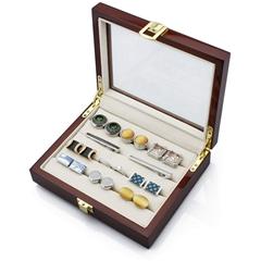 Wooden Jewelry Storage B