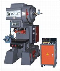 HC-16T 16TONS HIGH SPEED PRECISION POWER PRESS MACHINE/METAL LAMINATION STAMPING