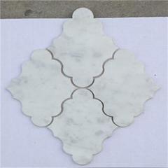 New design cheap price inkjet mosaic supplier