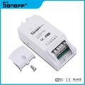 Sonoff Pow power monitor wifi switch