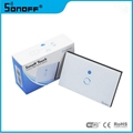 Sonoff Touch Switch Light Controller Remote Energy Saving Alexa Google Home  3